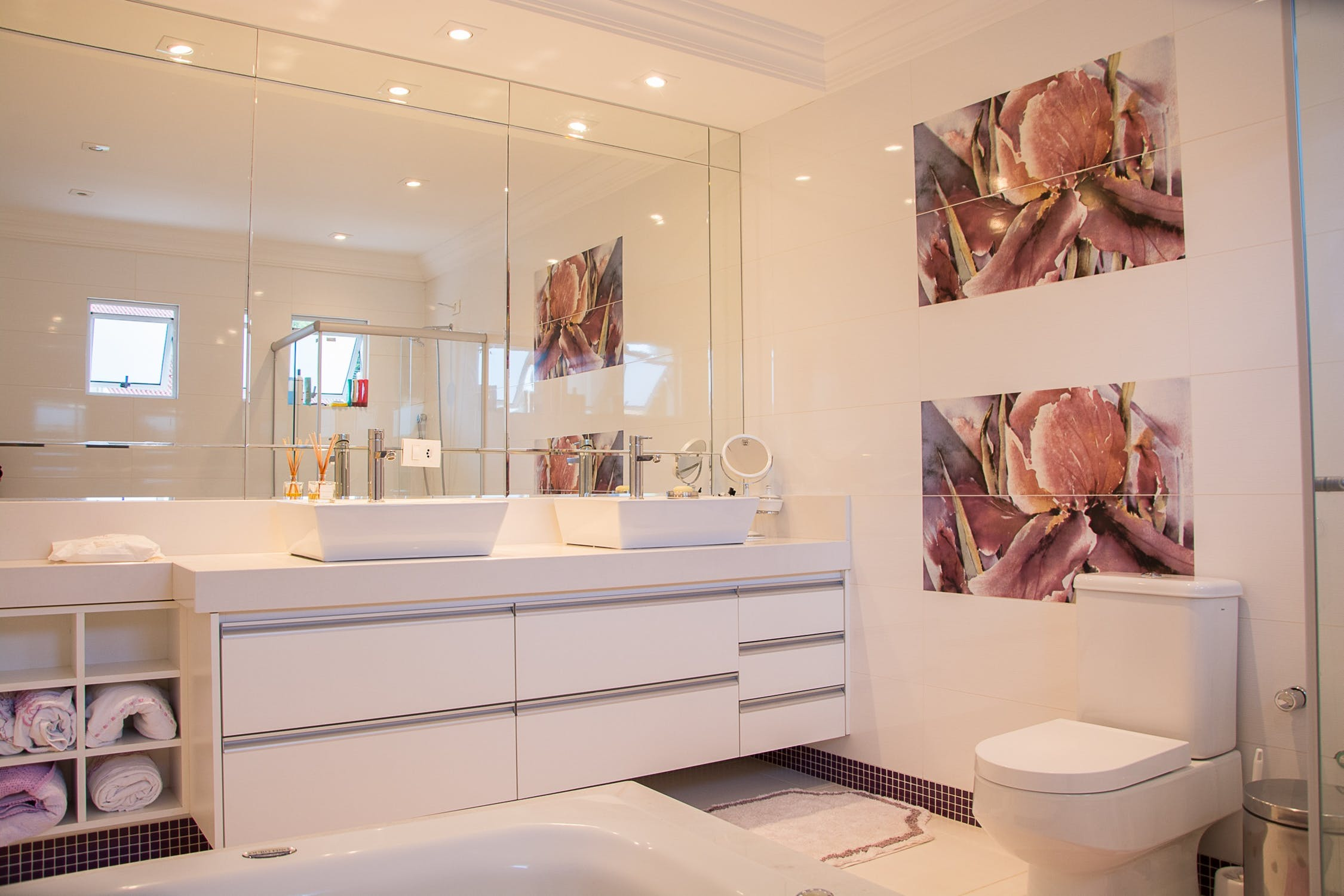 Bathroom Remodeling Should You Convert Your Bathroom From