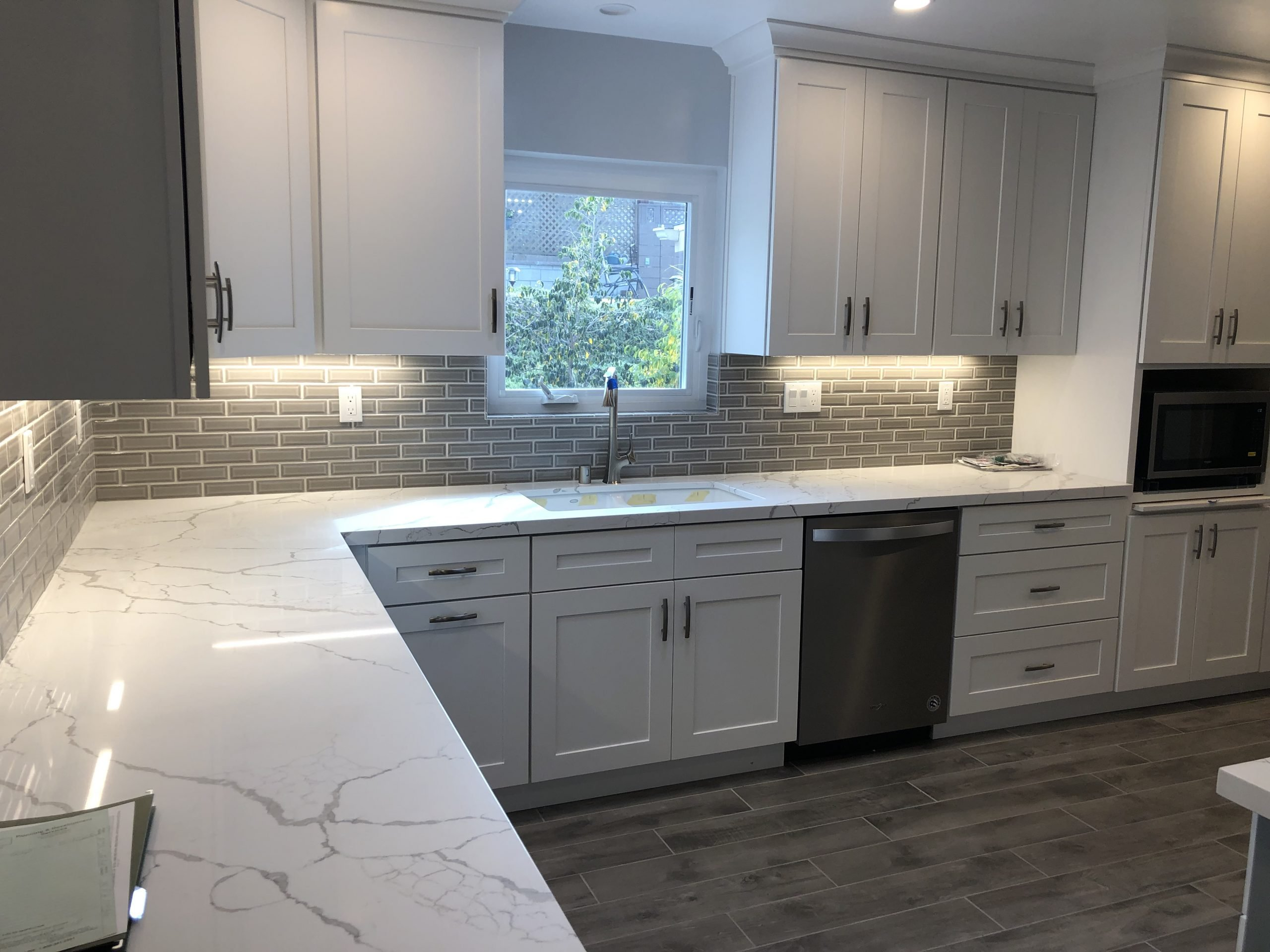 kitchen remodel La Jolla