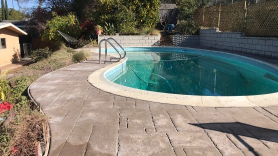 swimming pool San Diego
