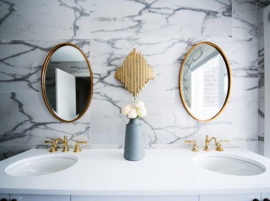 Bathroom remodeling in San Diego