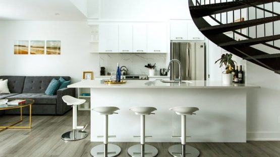kitchen remodeling in San Diego California