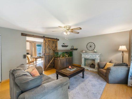 Home remodeling in La Jolla