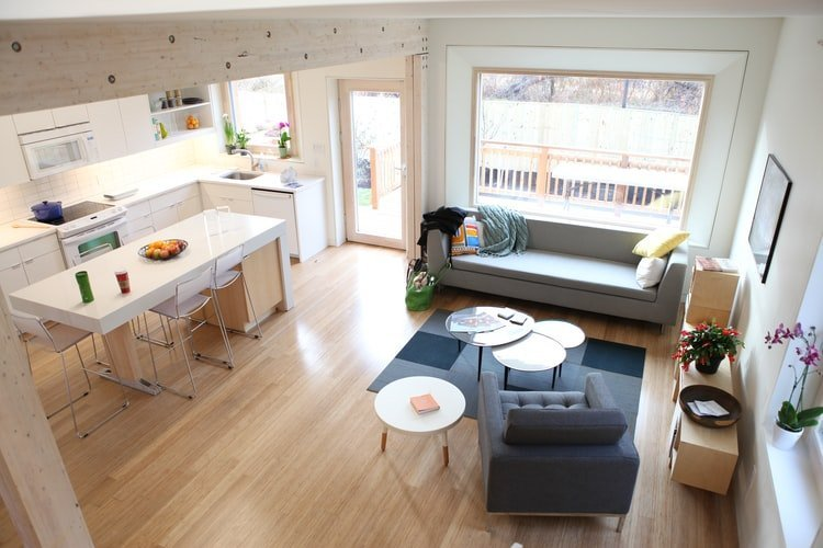 Home remodeling in San Diego