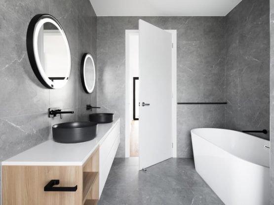 Bathroom remodeling in Carlsbad