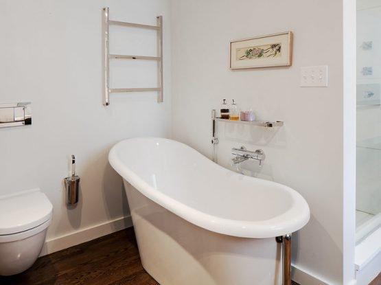 Bathroom in Vista CA