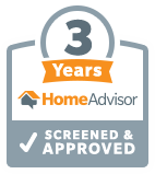 Precision Home Design & Remodeling is a Screened & Approved Pro