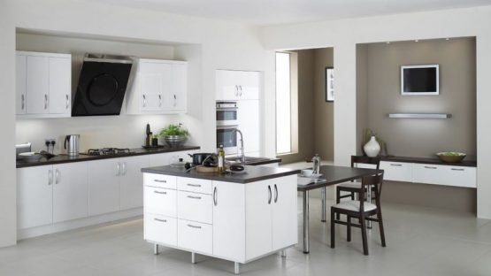 remodeling your kitchen in Encinitas CA