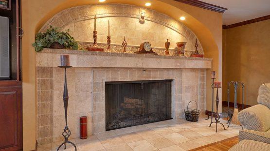 Remodeling for fireplace Vista (2)