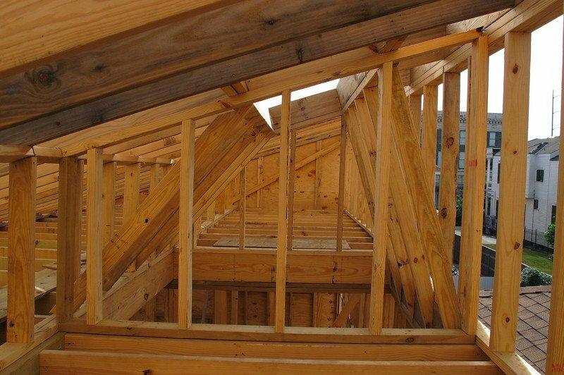 Room Addition Vista