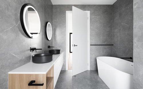 bathroom remodeling Vista CA