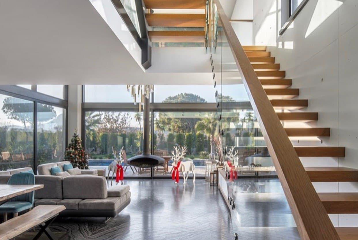 Energy efficient La Jolla