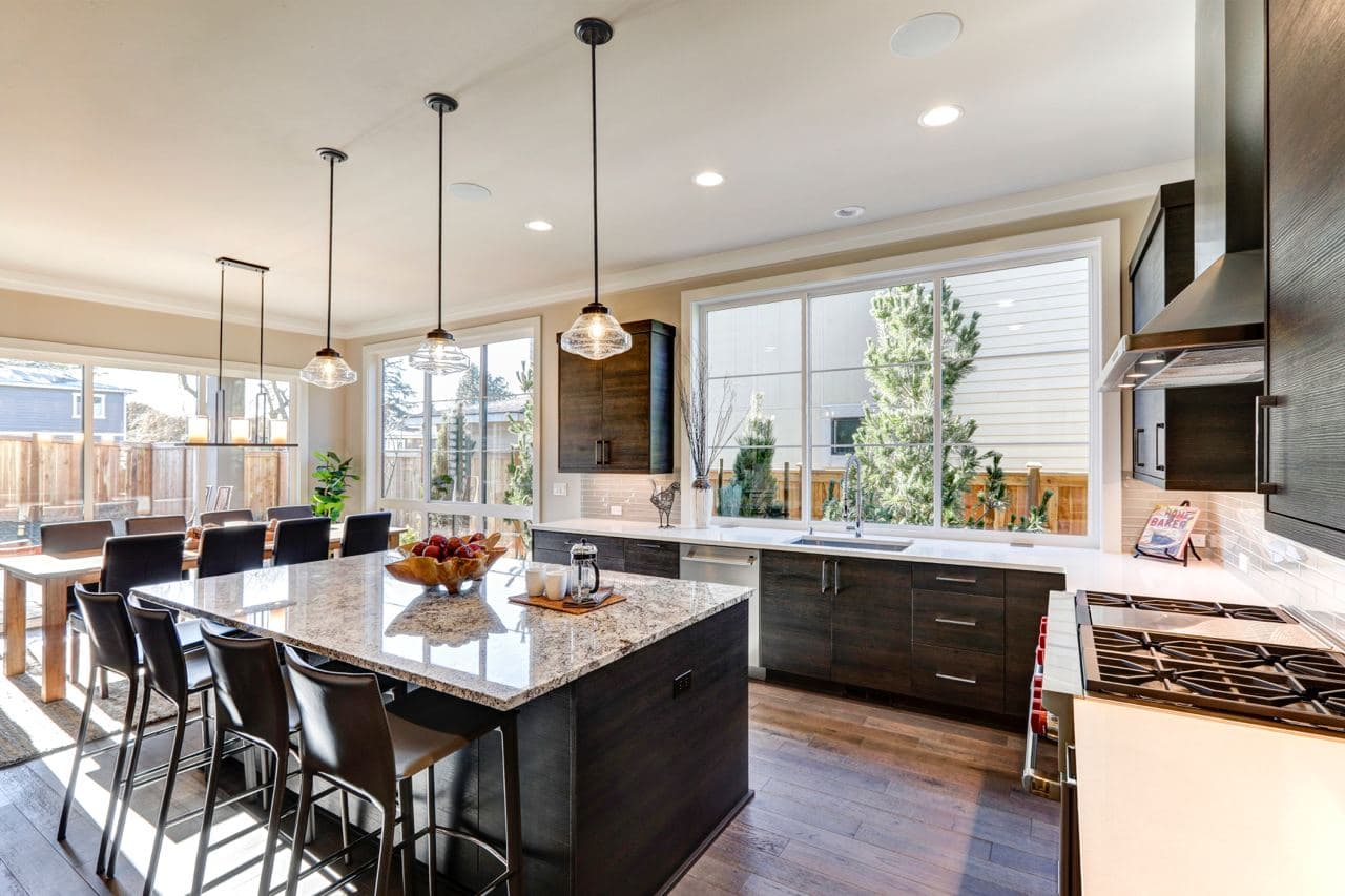 Kitchen remodeling in Nation city