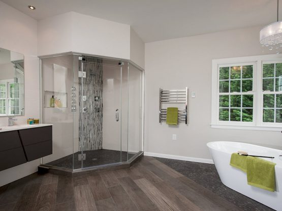Bathroom remodeling Clairemont