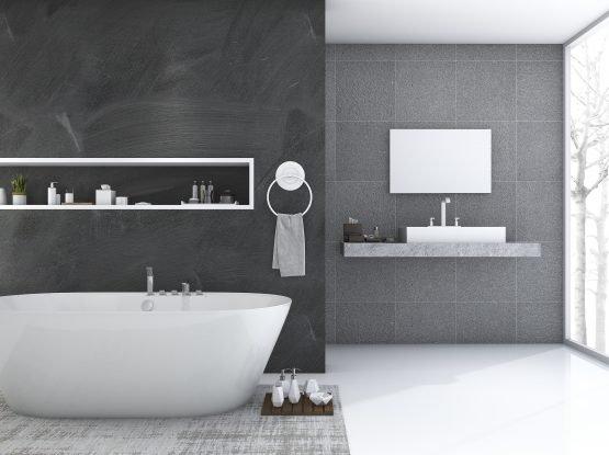 Bathroom remodeling Del Mar