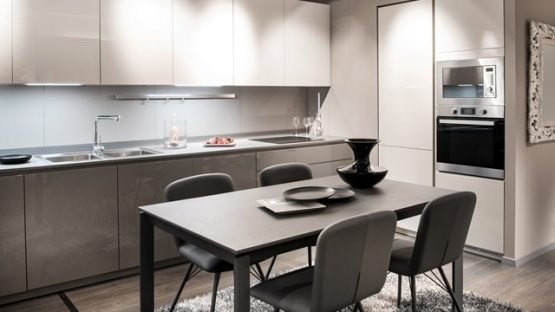Kitchen cabinetry San diego